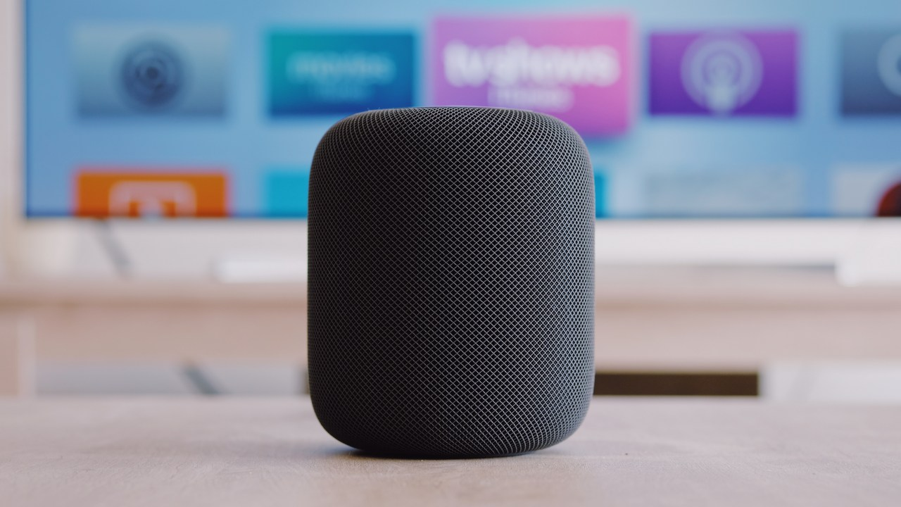 Apple's HomePod Will Debut In China In Early 2019