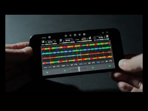 DJay Rolled Out Again On iOS With Powerful Performance Features