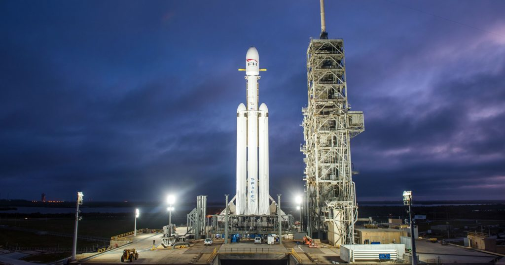 Delay In Space X Launch Will Render Research Worm Older Than planned