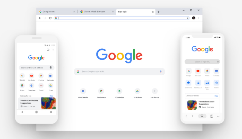 Google Launches Chrome 71 With Functions To Block Abusive Ads