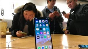 Qualcomm Persuades Over iPhone Sales Ban In China