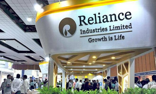 Reliance Industries Ltd Sets Up Content And Telecom Business