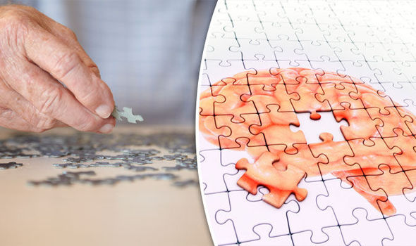 Research Says Puzzles Don't Keep Dementia Away