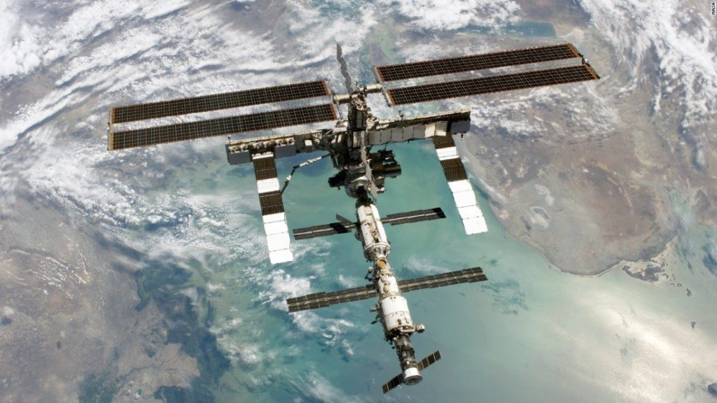UAE Set To Send Its First Astronaut To International Space Station In 2019