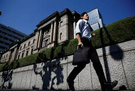 Global Outlook Worsens...Says BOJ Policy Makers