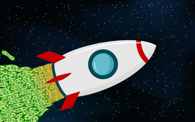 All eyes are on the next liquidity event when it comes to space startups – TechCrunch