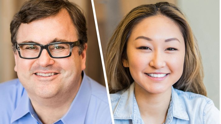 Greylock's Reid Hoffman and Sarah Guo to talk fundraising at Early Stage SF 2020 – TechCrunch