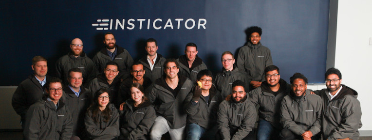 Publisher engagement startup Insticator bets on commenting with Sqwuak It acquisition – TechCrunch