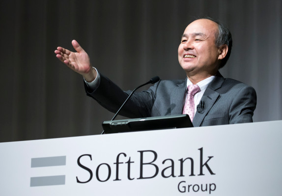 SoftBank wants its on-demand portfolio to stop losing so much money – TechCrunch