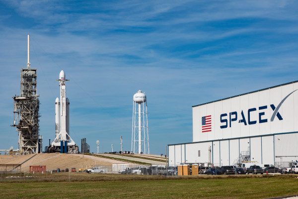 SpaceX cautions on launch regulation that outpaces innovation – TechCrunch