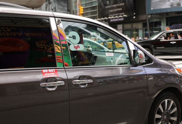Co-op helps Uber, Lyft drivers use data to maximize earnings – TechCrunch
