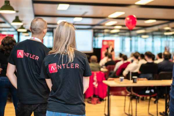 Company-builder Antler passes $75M raised after investment from Schroders and Ferd – TechCrunch