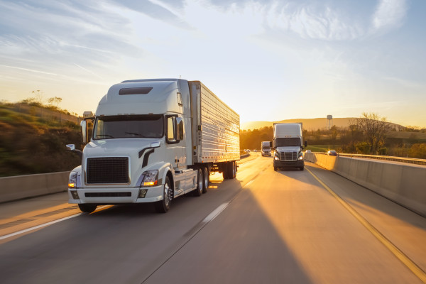 Emerge raises $20M to take its digital freight marketplace for truckers up a gear – TechCrunch