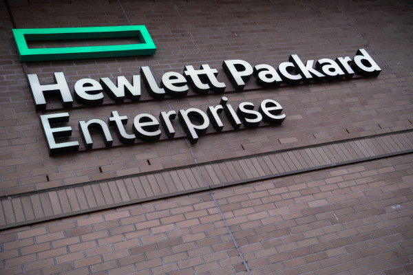 HPE acquires cloud native security startup Scytale – TechCrunch