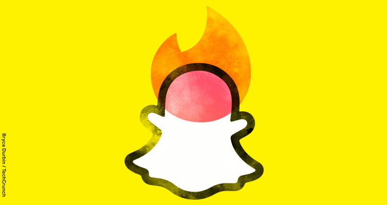 How Hoop hit #2 with its Tinder for Snapchat – TechCrunch