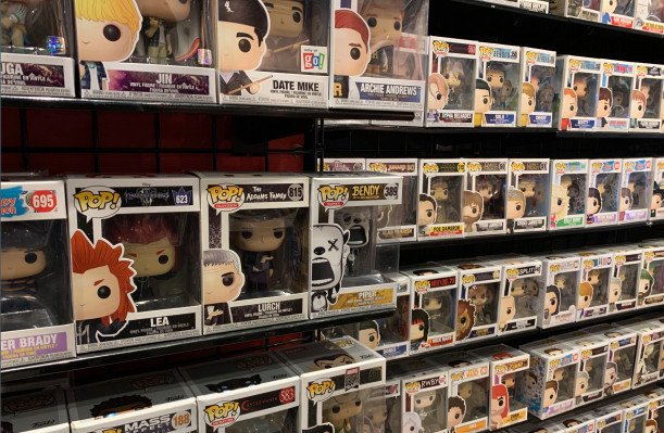 Whatnot wants to be the GOAT of collectible toys, starting with Funko Pops – TechCrunch